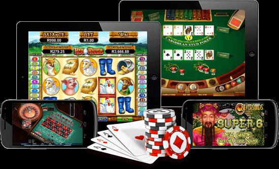 Jugar juegos de casino Canadienses en dispositivos móviles con nuestra valiosa guía