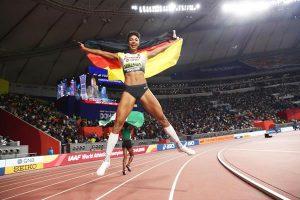 Una descripción general de los campeonatos mundiales de la IAAF
