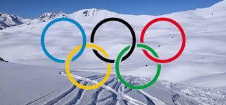 Los Juegos Olímpicos de Invierno mencionados
